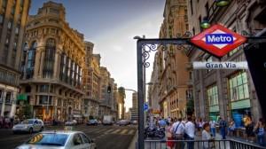 Madrid Sightseeing Tour