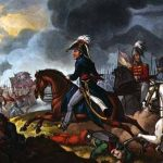 Salamanca Battlefield