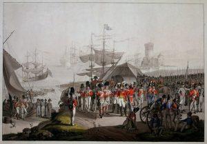 wellington landing Lx 1809